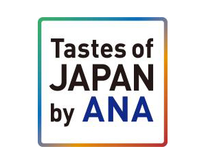 Tastes of JAPAN by ANA